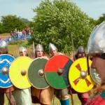 BCS11 warriors